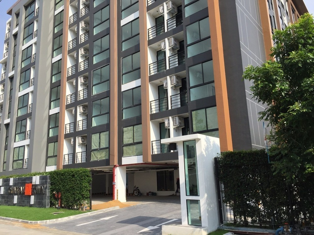 Chateau in Town Sukhumvit 64/1