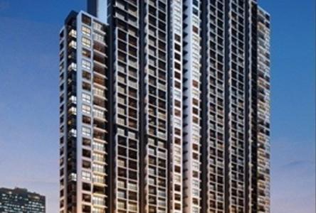 For Sale Condo 30.6 sqm in Bang Sue, Bangkok, Thailand