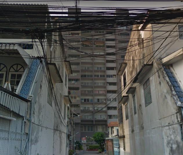 Pinklao Condominium