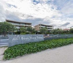 Located in the same area - Baan Thew Talay