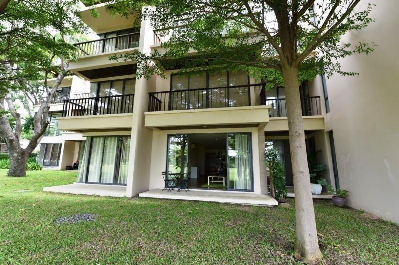 Palm Hills Condominium