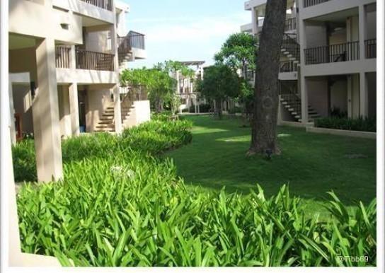 Palm Crescent Hua Hin