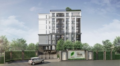 Located in the same area - THE TREE Ladprao 15