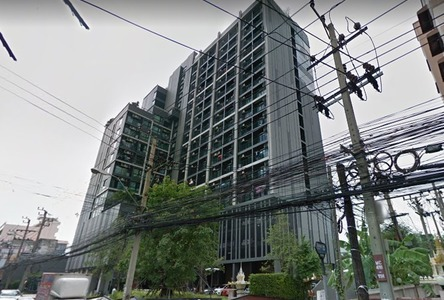 For Sale Condo 29 sqm in Din Daeng, Bangkok, Thailand