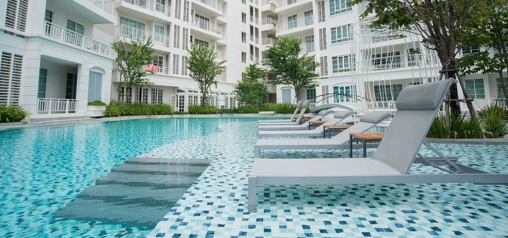 Condo Summer Hua Hin At 703 HuaHin Cha am Thailand