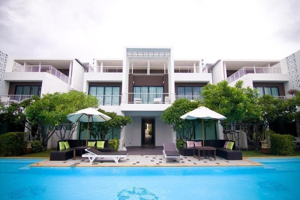 Franjipani Resort Hua Hin