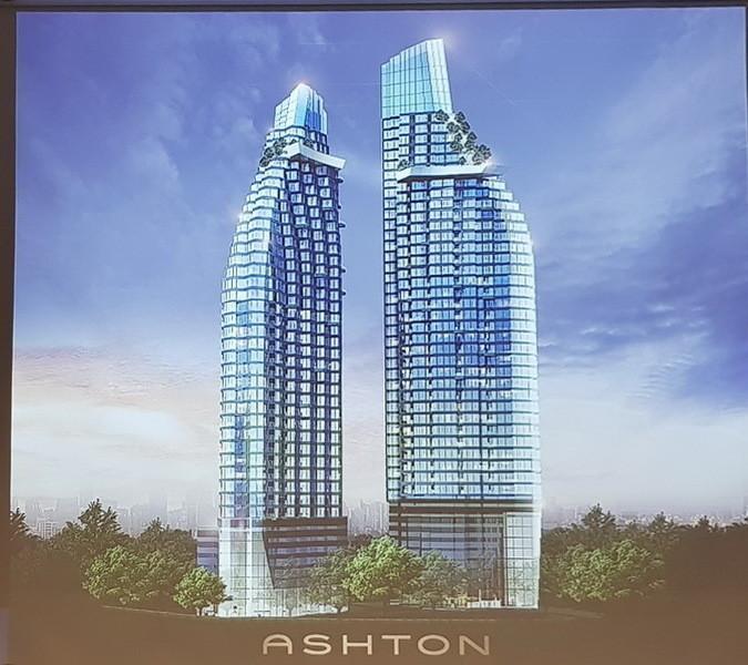 ASHTON Asoke - Rama 9