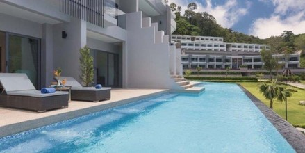 Located in the same area - Patong Bay Hill Resort & Spa