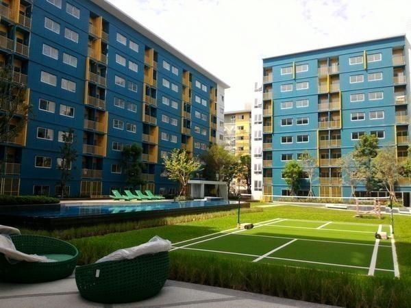 Plum Condo Park Rangsit