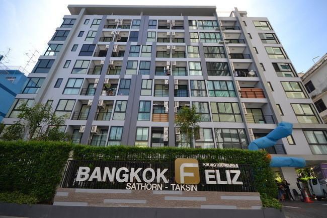 Bangkok Feliz Sathorn - Taksin