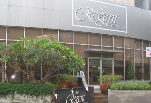 The Regent Residences