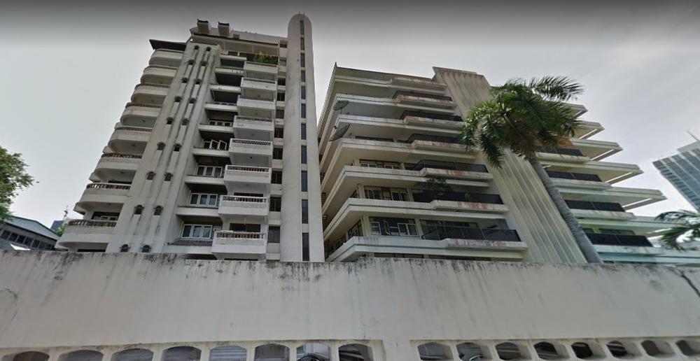 Rama Mansion