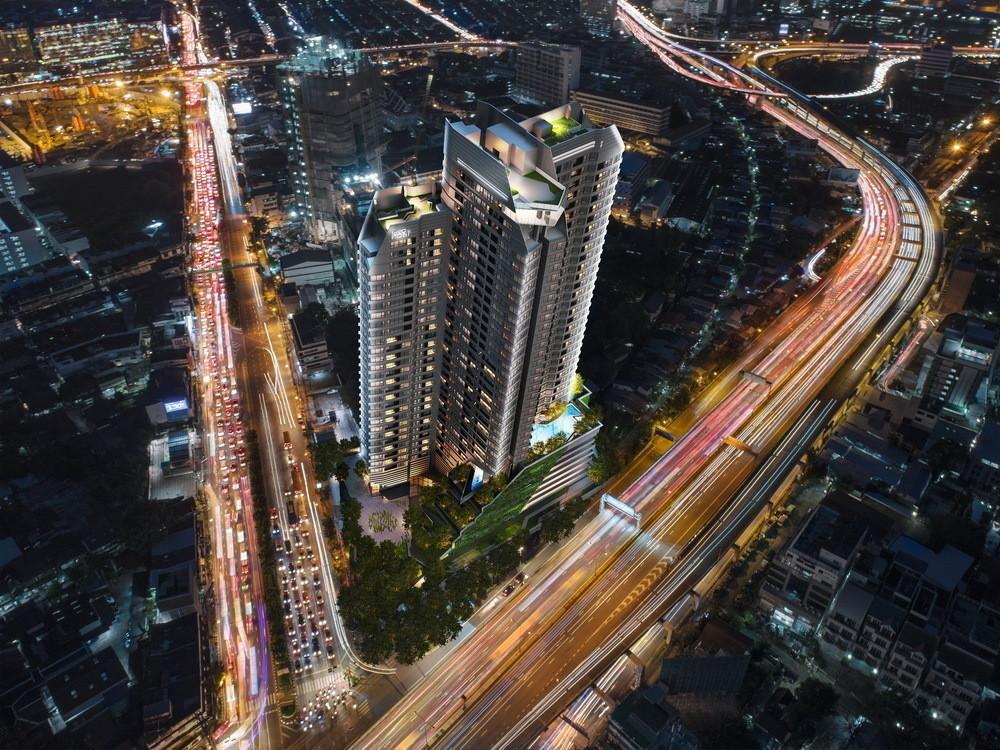 Ideo Mobi Rama 4 condo in Bangkok Hipflat