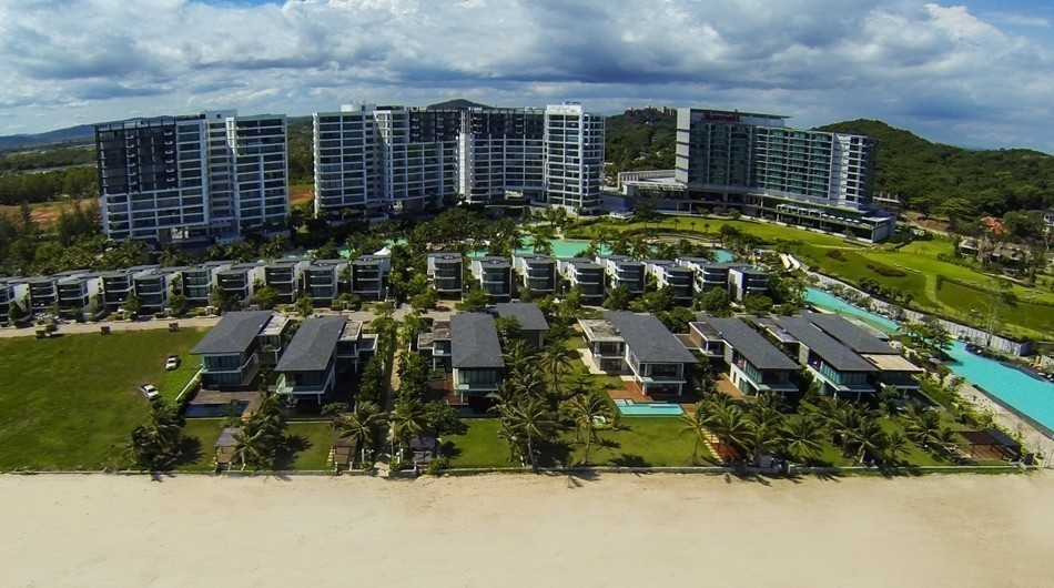 phuphatara rayong condo condo in pattaya hipflat rh hipflat co th