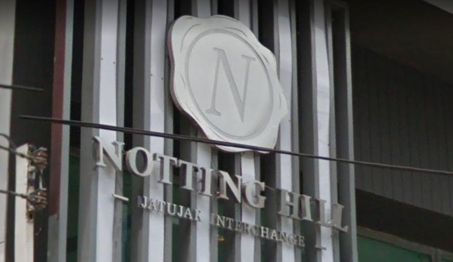 Notting Hill Jatujak - Interchange