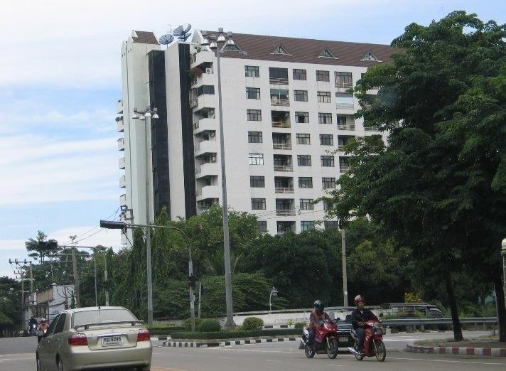 Fare Tower