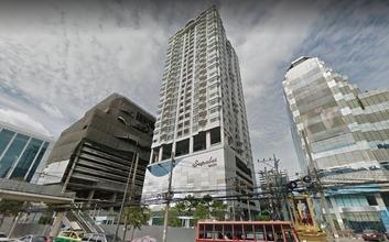 Located in the same building - Supalai Elite Phayathai