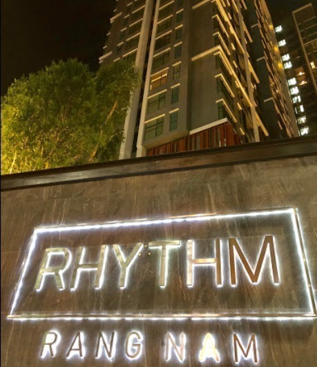 Rhythm Rangnam