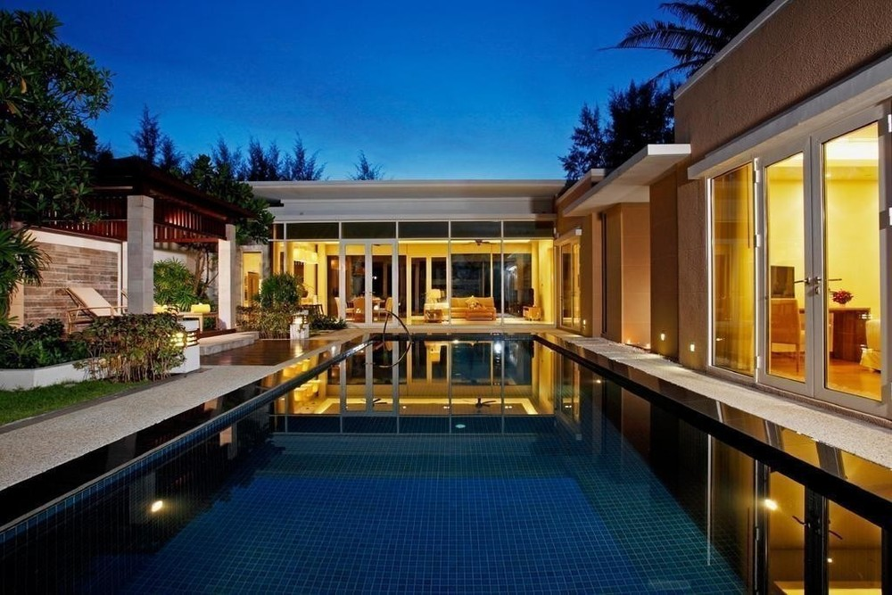 Grand West Sands Resort & Villas Phuket