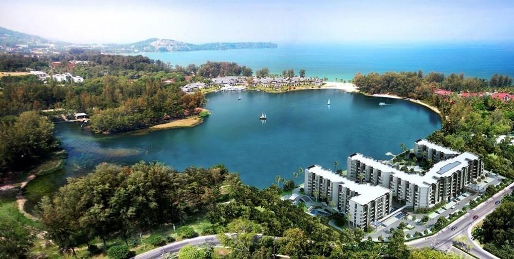 Cassia Phuket