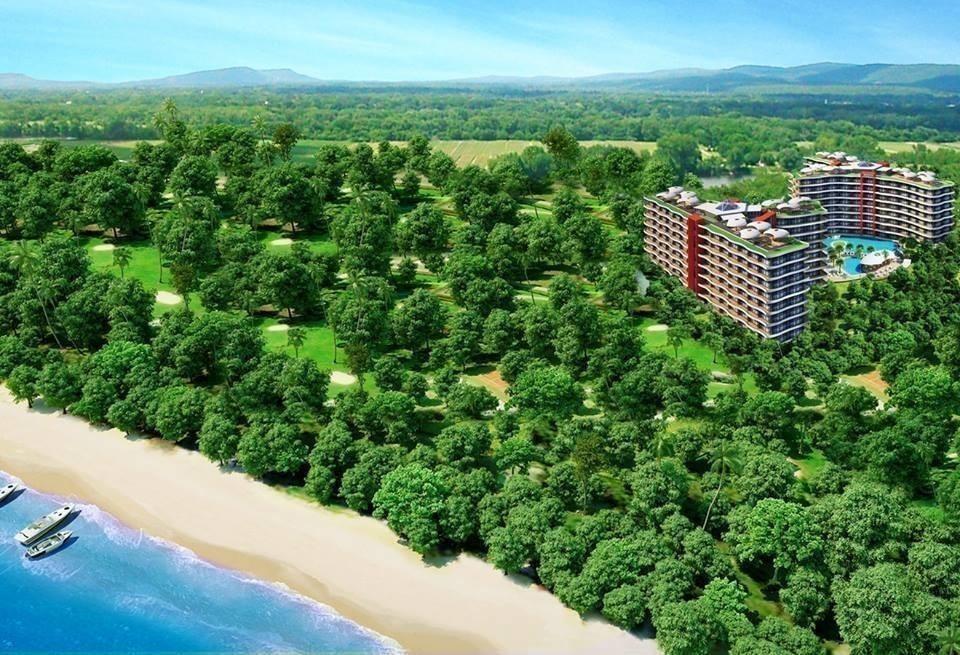 777 Beach Condo Maikhao