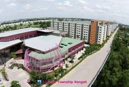 For Sale Condo 21.5 sqm in Thanyaburi, Pathum Thani, Thailand