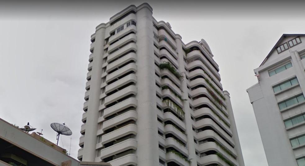 Shiva Tower