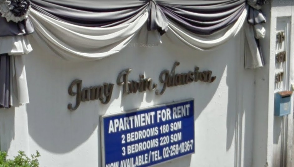 Jamy Twin Mansion