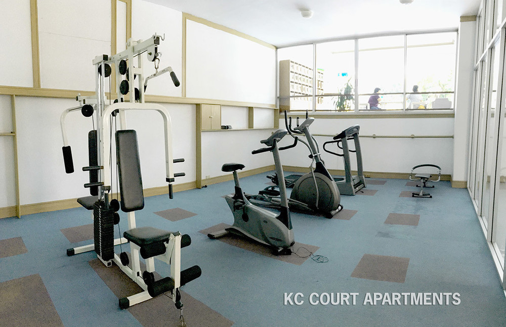KC Court
