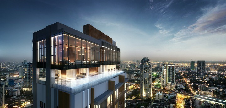 The Reserve Thonglor 2