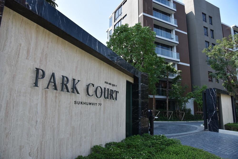 Park Court Sukhumvit 77