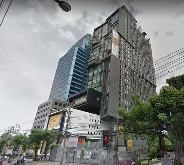 Movenpick Residences Ekkamai Bangkok