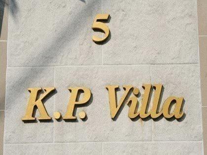 K.P. Villa