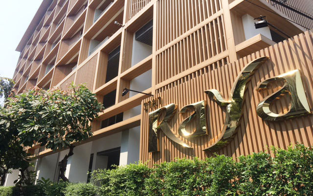 Raya Serviced Apartment