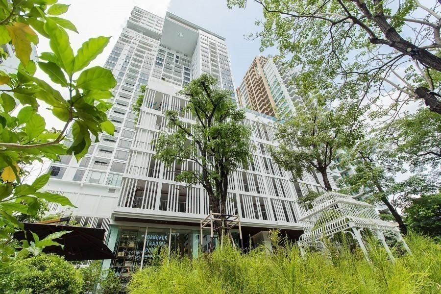 137 pillars suites and residences bangkok condo in