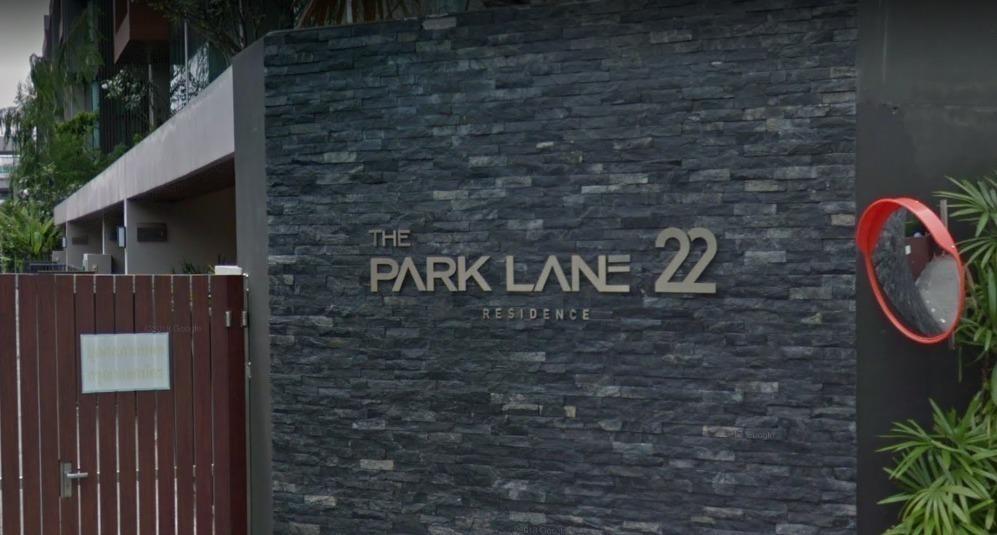 The Park Lane Ekkamai 22