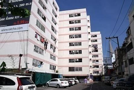 For Sale or Rent 1 Bed Condo in Bang Phlat, Bangkok, Thailand