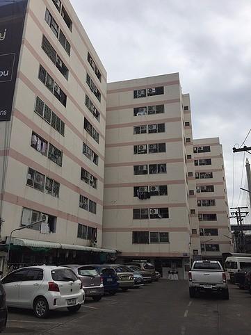 Bangyeekhan Condominium