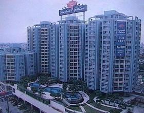 В том же здании - Bangkok Garden