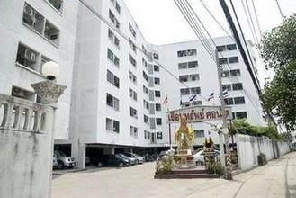 В том же районе - Ruensap Condominium