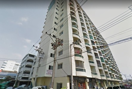 For Rent コンド 25 sqm in Nong Khaem, Bangkok, Thailand