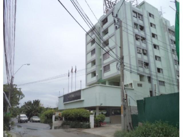 Montiantip Condo Town