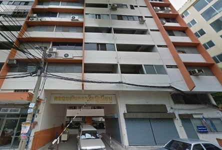 For Rent Condo 42.5 sqm in Watthana, Bangkok, Thailand