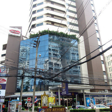 City Resort Sukhumvit 49