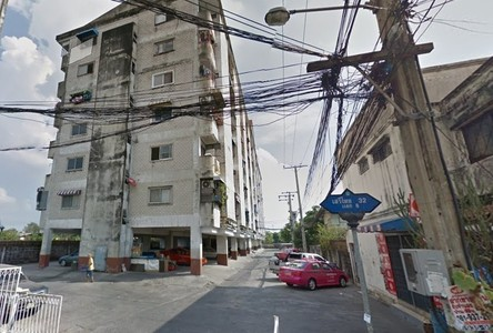 For Rent 1 Bed Condo in Saphan Sung, Bangkok, Thailand