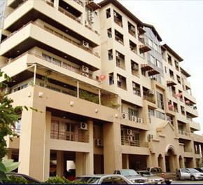 Srisawas Condominium
