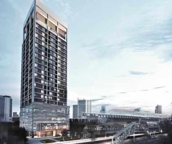 Saphan Kwai Condominium