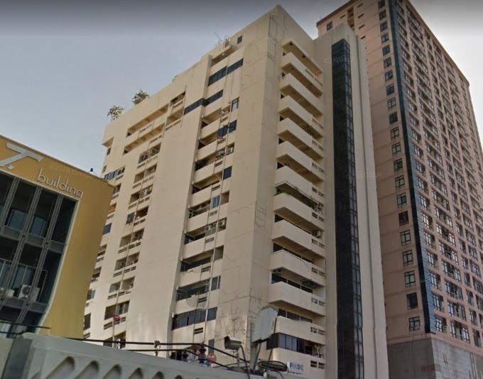 Benjasri Condominium