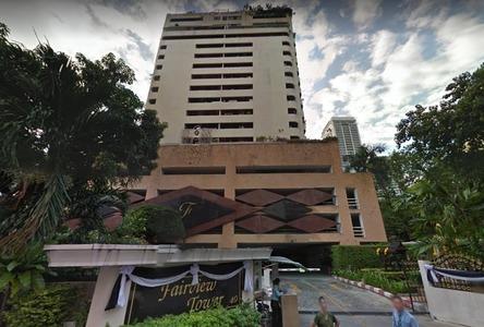 For Sale 3 Beds Condo Near BTS Asok, Bangkok, Thailand