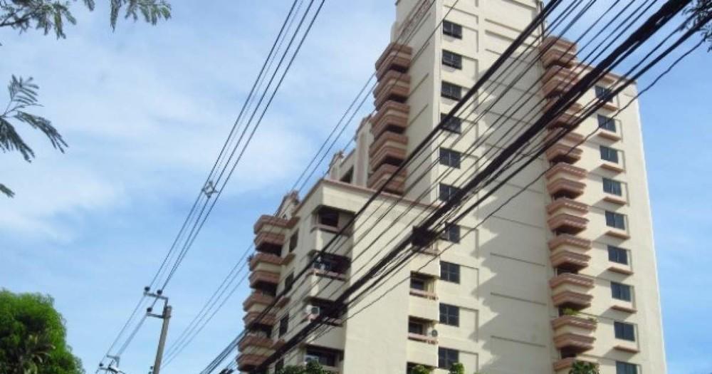Tanyakarn Condominium